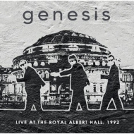 Royal Albert Hall, London 16th November 1992 (2CD)