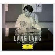 ゴルトベルク変奏曲 ラン・ラン (2枚組アナログレコード/Deutsche Grammophon)