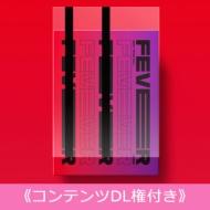 《コンテンツDL権付き》 ZERO: FEVER Part.1 (DIARY Ver.)<サンA>