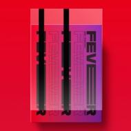 《オンラインリリースイベント抽選券付き》 ZERO: FEVER Part.1 (DIARY Ver.)<+アクリルクリップ (ランダム)>