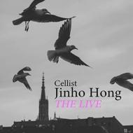 Hong Jinho: The Live-schubert, Debussy, Piazzolla, Grieg