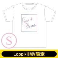 高垣彩陽 10th記念Tシャツ(S)【Loppi・HMV限定】