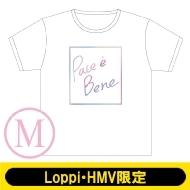 高垣彩陽 10th記念Tシャツ(M)【Loppi・HMV限定】