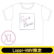 高垣彩陽 10th記念Tシャツ(XL)【Loppi・HMV限定】
