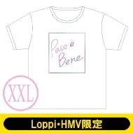 高垣彩陽 10th記念Tシャツ(XXL)【Loppi・HMV限定】