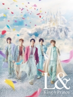 L&【初回限定盤A】(+DVD)