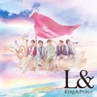 L&【初回限定盤B】(+DVD)