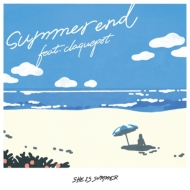 SHE IS SUMMER's latest song 'summer end' is released o・・・