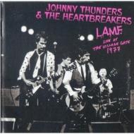 L.A.M.F.Live at The Village Gate 1977
