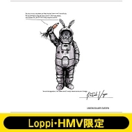《Loppi・HMV限定 スケジュール帳付セット》 Patrick Vegee 【通常盤】
