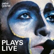 Plays Live (2枚組アナログレコード)