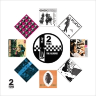 Two Tone The Albums (8CD BOX)