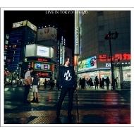 《Loppi・HMV・SUGIZO ONLINE STORE限定》 LIVE IN TOKYO 【豪華盤】(2SHM-CD+Blu-ray+BOOKLET)