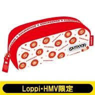 『ももくろちゃんZ』× OUTDOOR PRODUCTSポーチ(おひさまかなこちゃん)【Loppi・HMV限定】