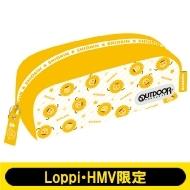 『ももくろちゃんZ』× OUTDOOR PRODUCTSポーチ(たんぽぽしおりん)【Loppi・HMV限定】