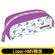 『ももくろちゃんZ』× OUTDOOR PRODUCTSポーチ(れいにーれにちゃん)【Loppi・HMV限定】