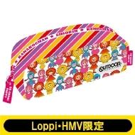 『ももくろちゃんZ』× OUTDOOR PRODUCTSポーチ(箱推し)【Loppi・HMV限定】