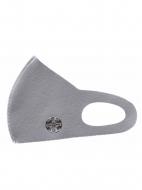 聖飢魔II35th冷感素材マスク(クリアケース付き) 紋章・散蝙蝠(ピンク)
