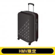 魔界行スーツケース【HMV限定】 ブラック