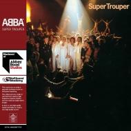 Super Trouper [40th Anniversary] Half Speed Master (2枚組アナログレコード)