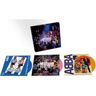 Super Trouper [40th Anniversary] (カラーヴァイナル仕様/3枚組/7インチシングルレコード/BOX仕様)