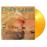 True Colors (カラーヴァイナル仕様/180グラム重量盤レコード/Music On Vinyl)