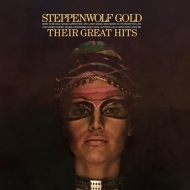 Steppenwolf Gold: Their Greatest Hits (45回転/2枚組/200グラム重量盤レコード/Analogue Productions)