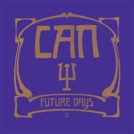Future Days <紙ジャケット/UHQCD>