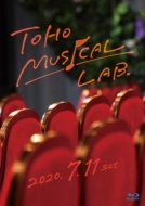 TOHO MUSICAL LAB.『CALL』『Happily Ever After』Blu-ray