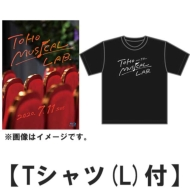 Toho Musical Lab.「call」 「happily Ever After」+tシャツl