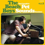 the Complete PET SOUNDS Sessions vol.2 (4CD)
