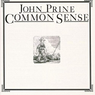 Common Sense (アナログレコード)