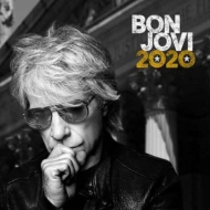 Bon Jovi 2020: Deluxe Edition (+DVD)<7インチサイズ紙ジャケット仕様>