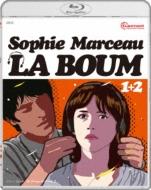 ラ・ブーム & ラ・ブーム2 Blu-ray セット