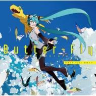 Butter-Fly〜初音ミクVersion〜(+DVD)