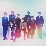 UNIVERSE : THE HISTORY 【初回限定盤B】(+Photobook)
