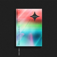 《ポスター付き》1st Single Album: THE FIRST STEP: CHAPTER ONE (BLACK ver.)
