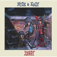 ZIGGY/Nice & Easy (Uhqcd)