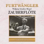 『魔笛』全曲 ヴィルヘルム・フルトヴェングラー&ウィーン・フィル、イルムガルト・ゼーフリート、アントン・デルモータ、他(1951 モノラル)(3CD)