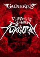 FALLING INTO THE FLAMES OF PURGATORY (Blu-ray+2CD)