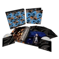 Steel Wheels Live [Limited Edition 6-Disc Collector's Set] (Blu-ray+2DVD+3CD)