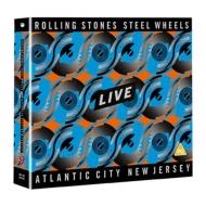 Steel Wheels Live (DVD+2CD)