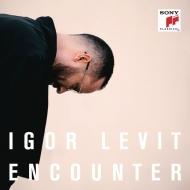 『エンカウンター〜バッハ/ブゾーニ編:10のコラール前奏曲、他』 イゴール・レヴィット(2CD)