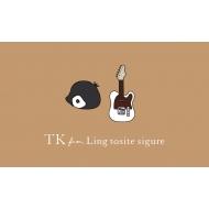 TKPGとギター ピンバッジセット