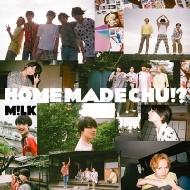 HOME MADE CHU!? 【初回限定盤】(+DVD)