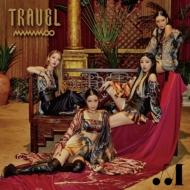 TRAVEL -Japan Edition-【初回限定盤A】(+DVD)
