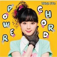 POWER CHORD 【Type-A】(CD+M-CARD)