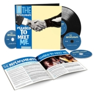 Pleased To Meet Me (Deluxe)(3CD+LP)