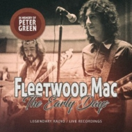 Early Days / In Memory Of Peter Green
