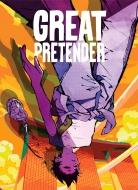 「GREAT PRETENDER」 CASE 2 シンガポール・スカイ